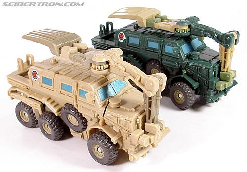 Transformers (2007) Jungle Bonecrusher (Image #45 of 79)
