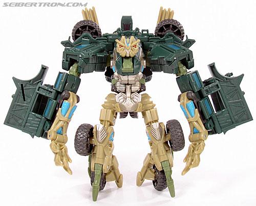 Transformers (2007) Jungle Bonecrusher (Image #47 of 79)