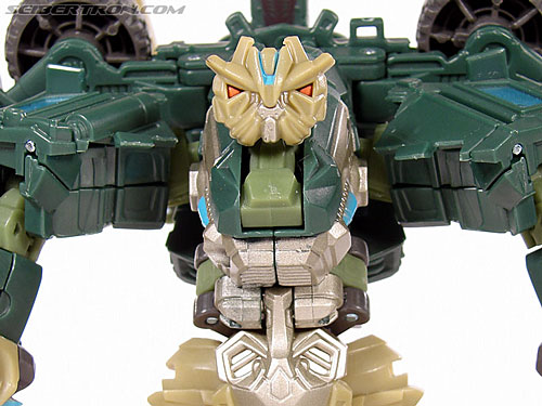 Transformers (2007) Jungle Bonecrusher (Image #49 of 79)