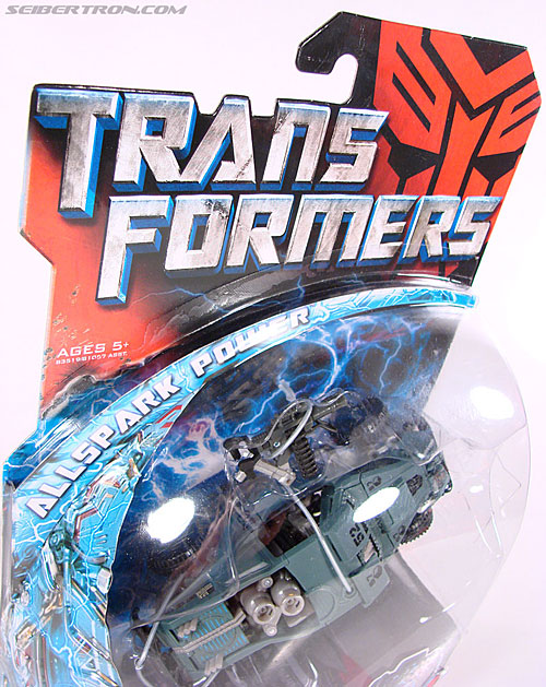 Transformers (2007) Landmine (Image #5 of 93)