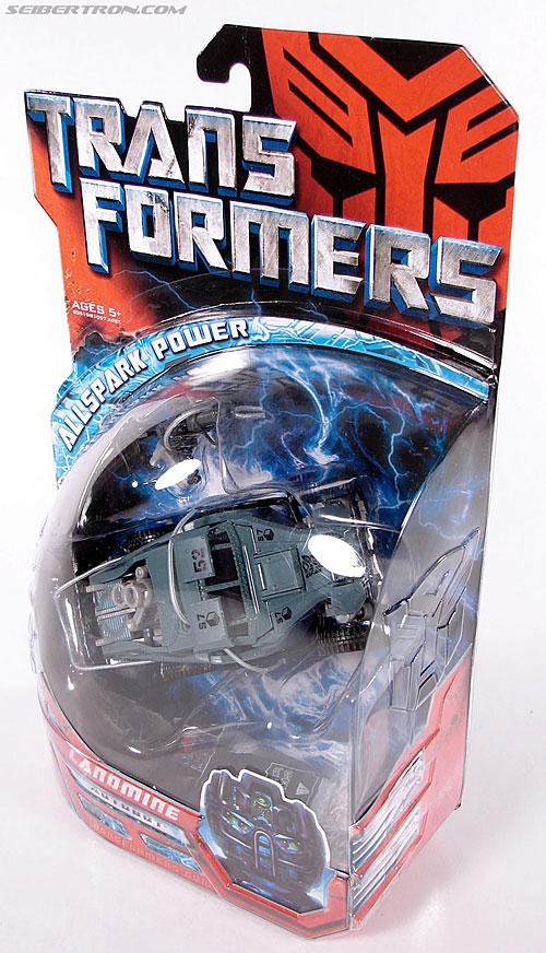 Transformers (2007) Landmine (Image #12 of 93)