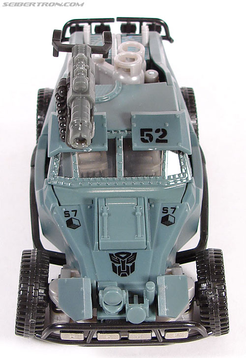 Transformers (2007) Landmine (Image #14 of 93)