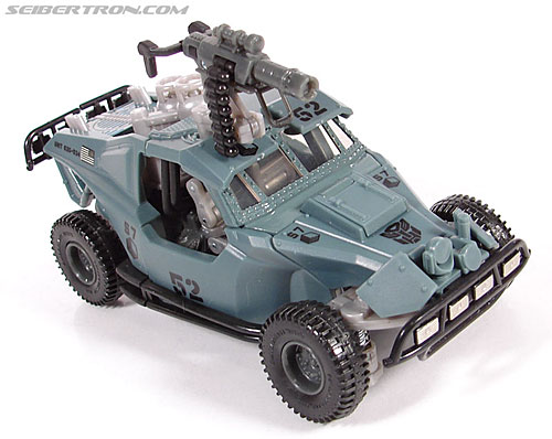 Transformers (2007) Landmine (Image #16 of 93)