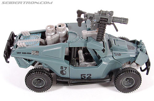 Transformers (2007) Landmine (Image #17 of 93)
