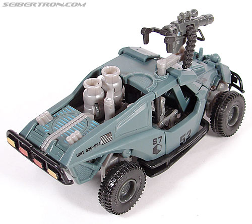 Transformers (2007) Landmine (Image #18 of 93)