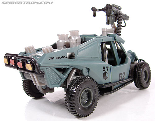 Transformers (2007) Landmine (Image #19 of 93)