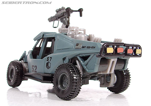 Transformers (2007) Landmine (Image #22 of 93)