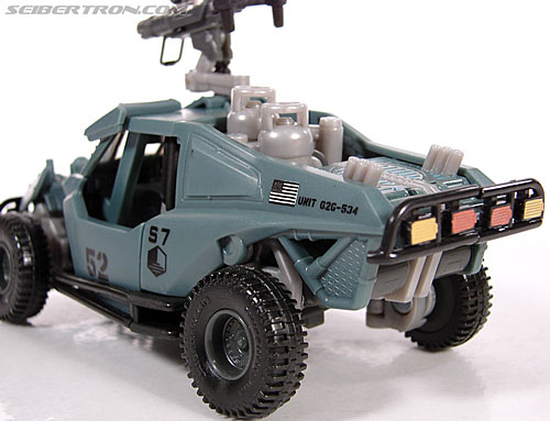 Transformers (2007) Landmine (Image #24 of 93)