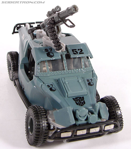 Transformers (2007) Landmine (Image #32 of 93)