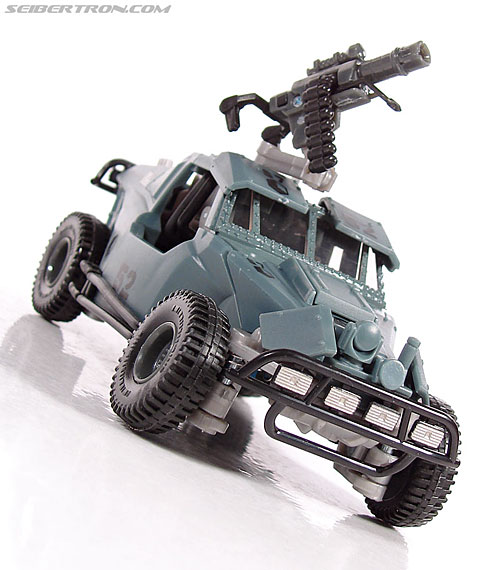 Transformers (2007) Landmine (Image #33 of 93)