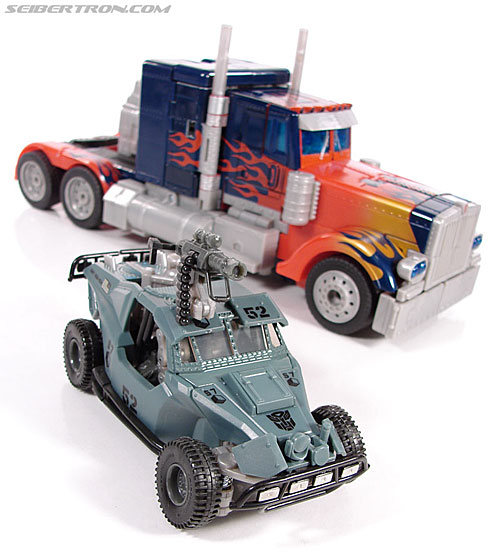 Transformers (2007) Landmine (Image #35 of 93)