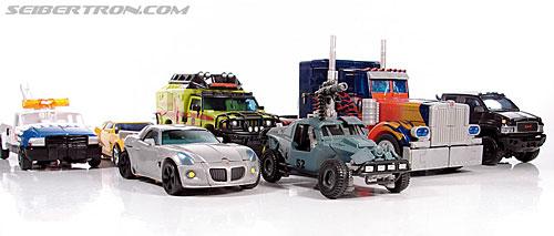 Transformers (2007) Landmine (Image #38 of 93)