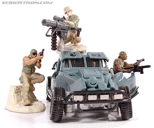 Transformers (2007) Landmine (Image #40 of 93)