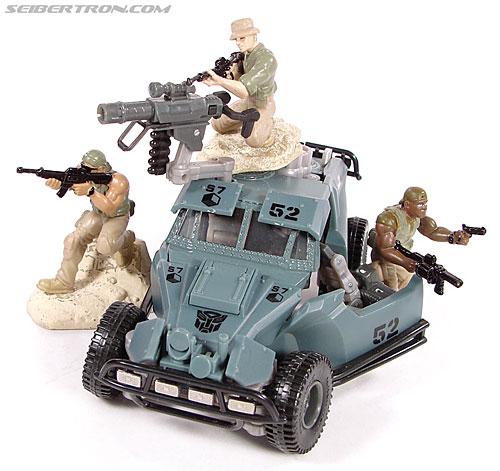 Transformers (2007) Landmine (Image #41 of 93)
