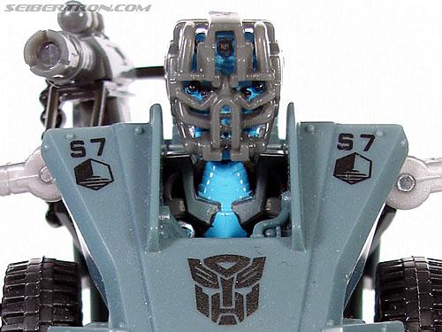 Transformers (2007) Landmine gallery