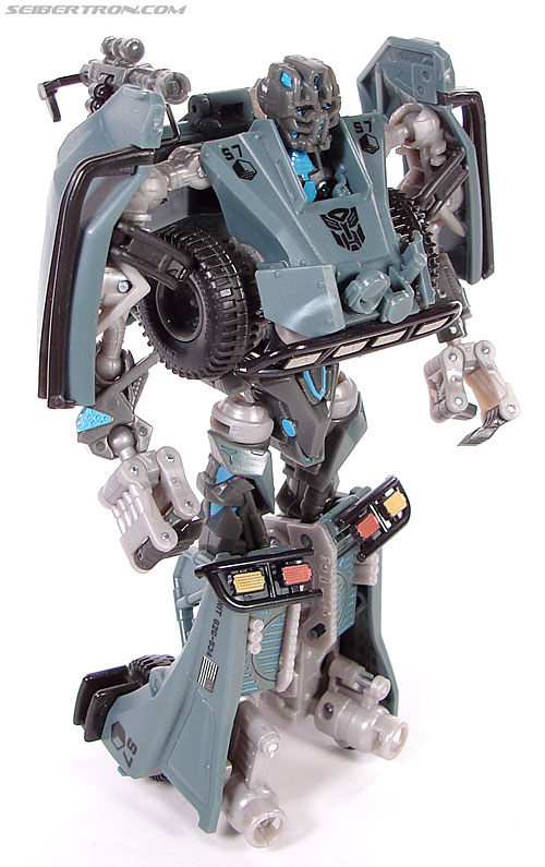 Transformers (2007) Landmine (Image #49 of 93)