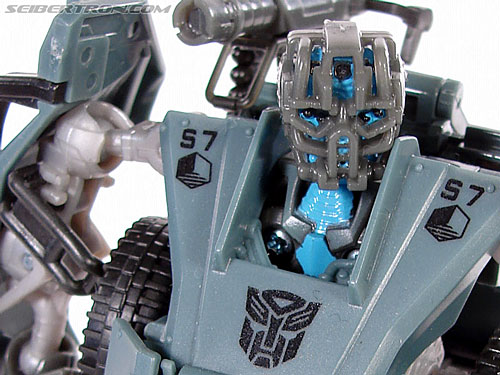 Transformers (2007) Landmine (Image #60 of 93)