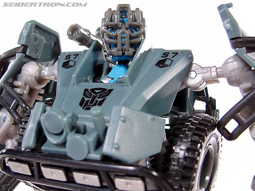 Transformers (2007) Landmine (Image #62 of 93)