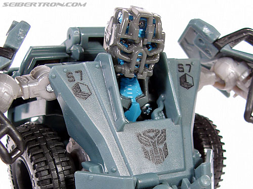 Transformers (2007) Landmine (Image #74 of 93)