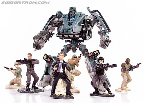 Transformers (2007) Landmine (Image #80 of 93)