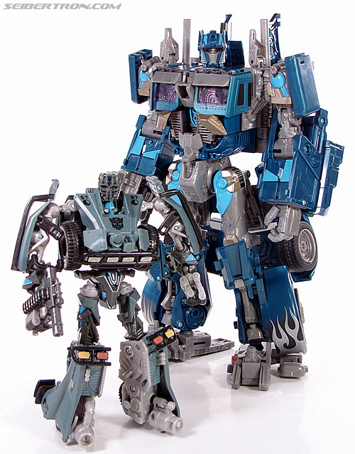 Transformers (2007) Landmine (Image #81 of 93)