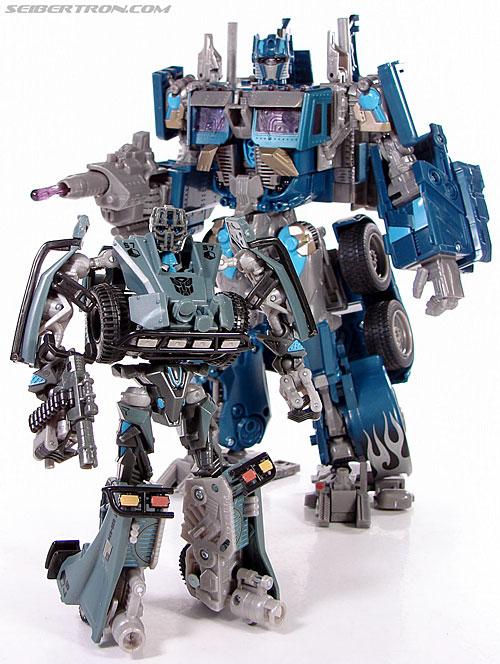 Transformers (2007) Landmine (Image #82 of 93)