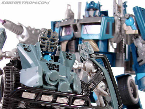 Transformers (2007) Landmine (Image #84 of 93)