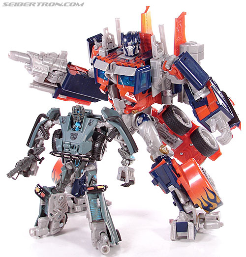 Transformers (2007) Landmine (Image #88 of 93)
