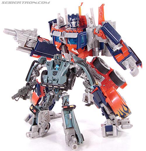 Transformers (2007) Landmine (Image #89 of 93)