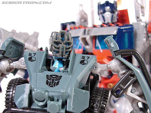 Transformers (2007) Landmine (Image #91 of 93)