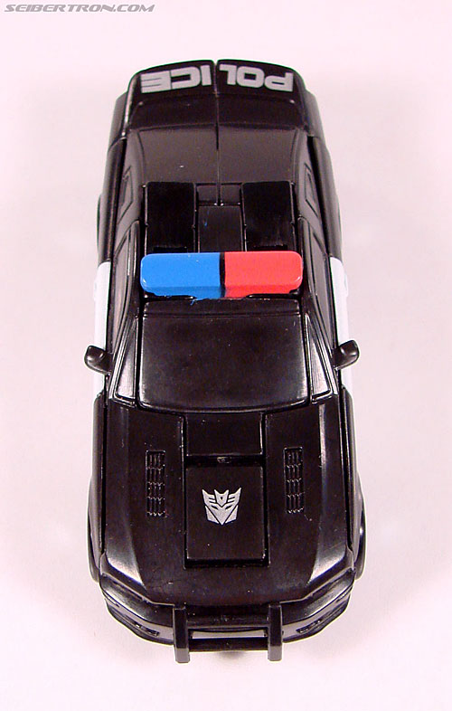 Transformers (2007) Barricade (Image #13 of 64)