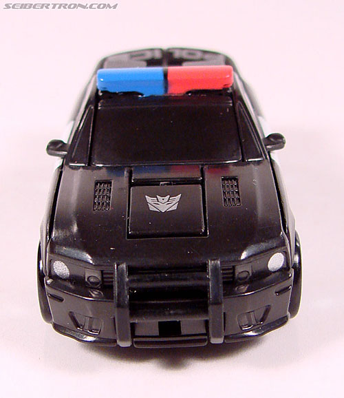 Transformers (2007) Barricade (Image #14 of 64)