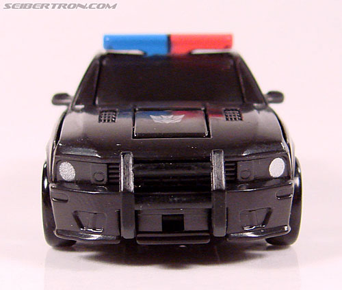 Transformers (2007) Barricade (Image #15 of 64)