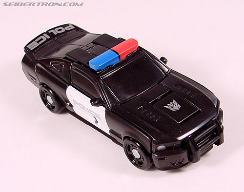 Transformers (2007) Barricade (Image #16 of 64)