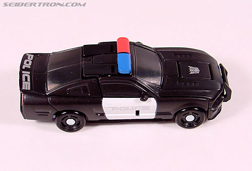 Transformers (2007) Barricade (Image #17 of 64)