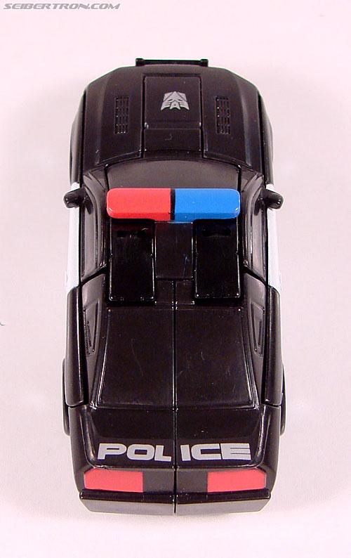Transformers (2007) Barricade (Image #19 of 64)