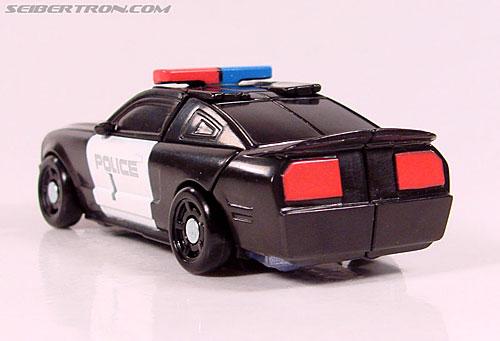 Transformers (2007) Barricade (Image #20 of 64)