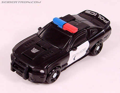 Transformers (2007) Barricade (Image #23 of 64)