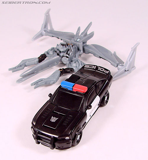 Transformers (2007) Barricade (Image #25 of 64)