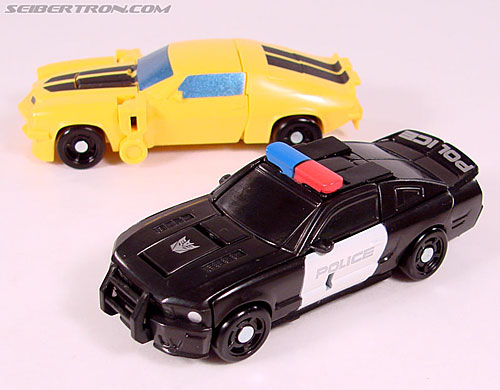 Transformers (2007) Barricade (Image #26 of 64)