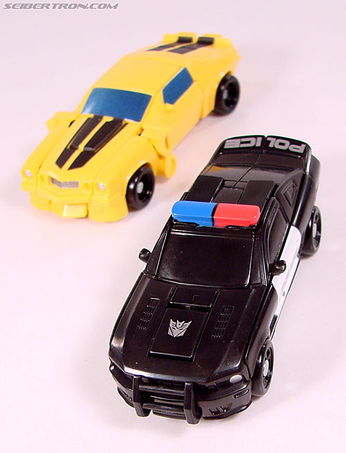 Transformers (2007) Barricade (Image #27 of 64)