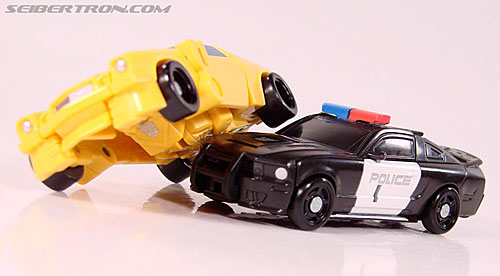 Transformers (2007) Barricade (Image #28 of 64)
