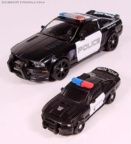 Transformers (2007) Barricade (Image #29 of 64)