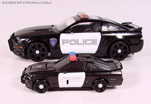 Transformers (2007) Barricade (Image #30 of 64)
