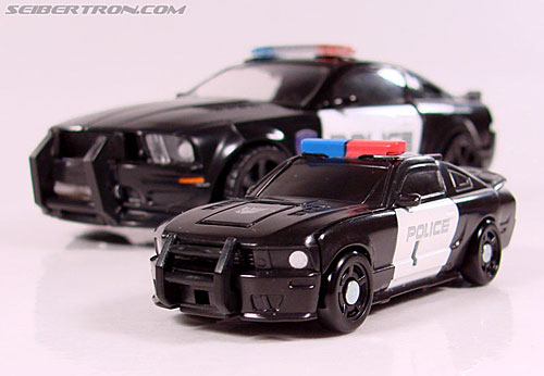 Transformers (2007) Barricade (Image #31 of 64)