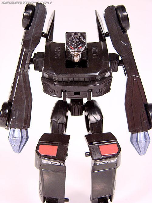 Transformers (2007) Barricade (Image #33 of 64)