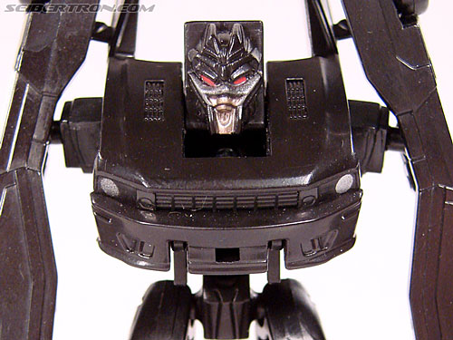 Transformers (2007) Barricade (Image #34 of 64)