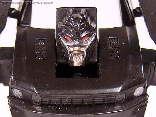 Transformers (2007) Barricade (Image #35 of 64)