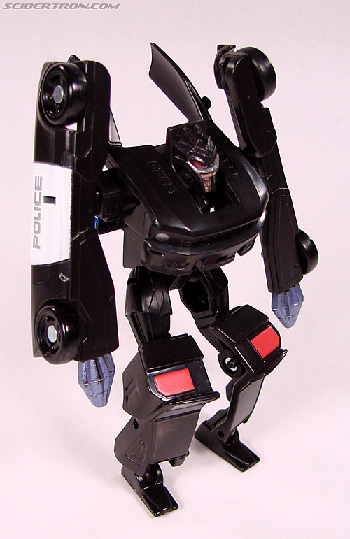 Transformers (2007) Barricade (Image #36 of 64)