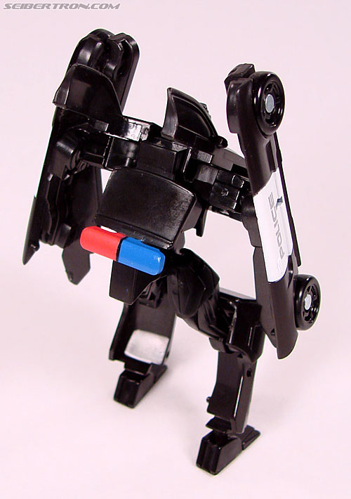 Transformers (2007) Barricade (Image #39 of 64)